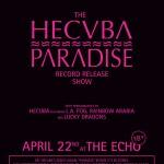 Hecuba Release