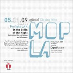 MOPLA Closing Night