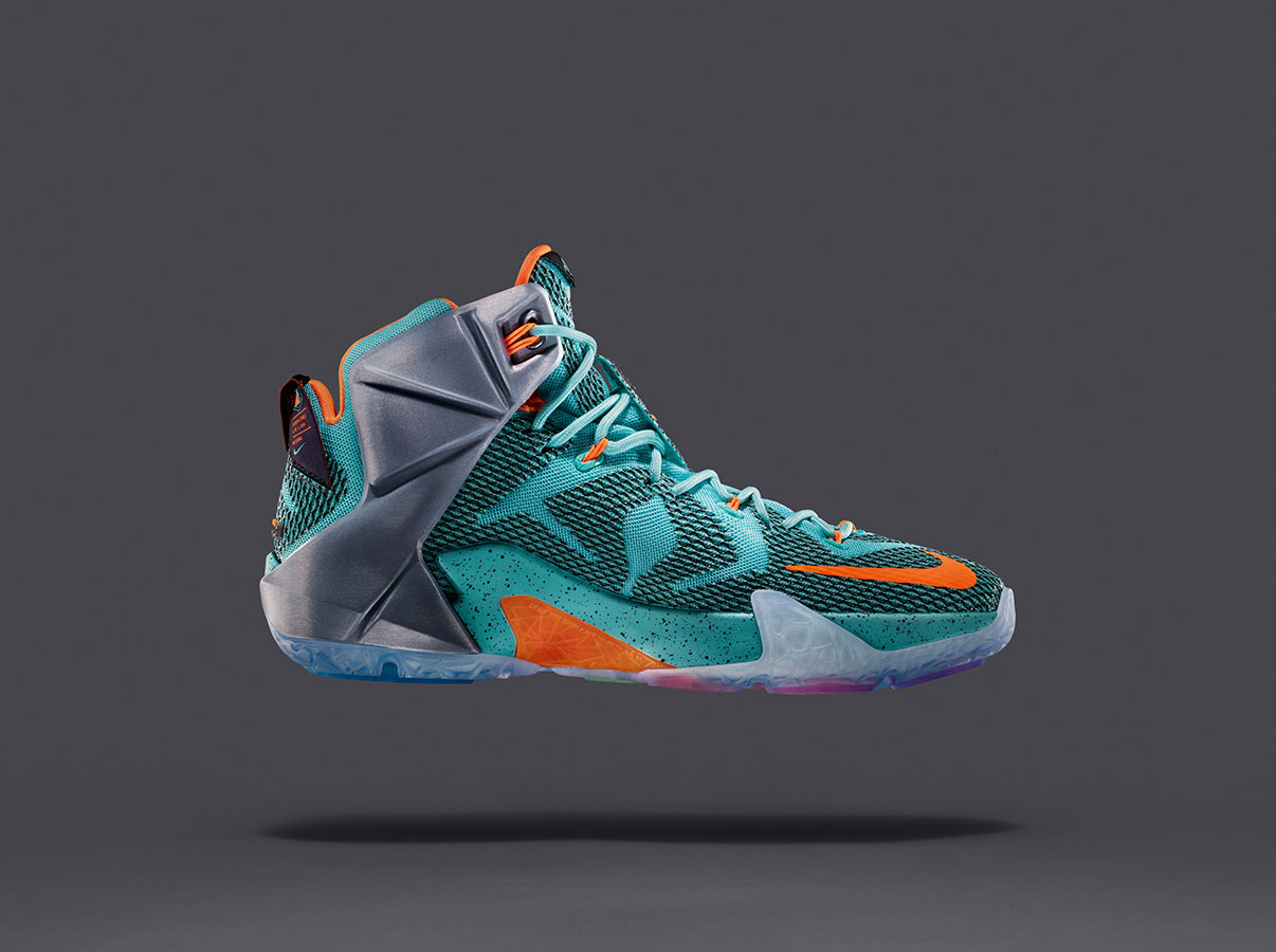 new lebrons that just came out