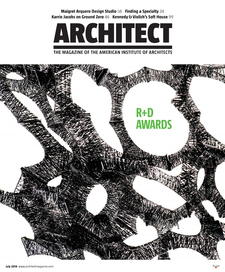 architectmag