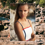 Djuna Bel, Giant Artists, Solid and Striped, Swimwear, Fashion, Stylist, France, Vacation, South of France