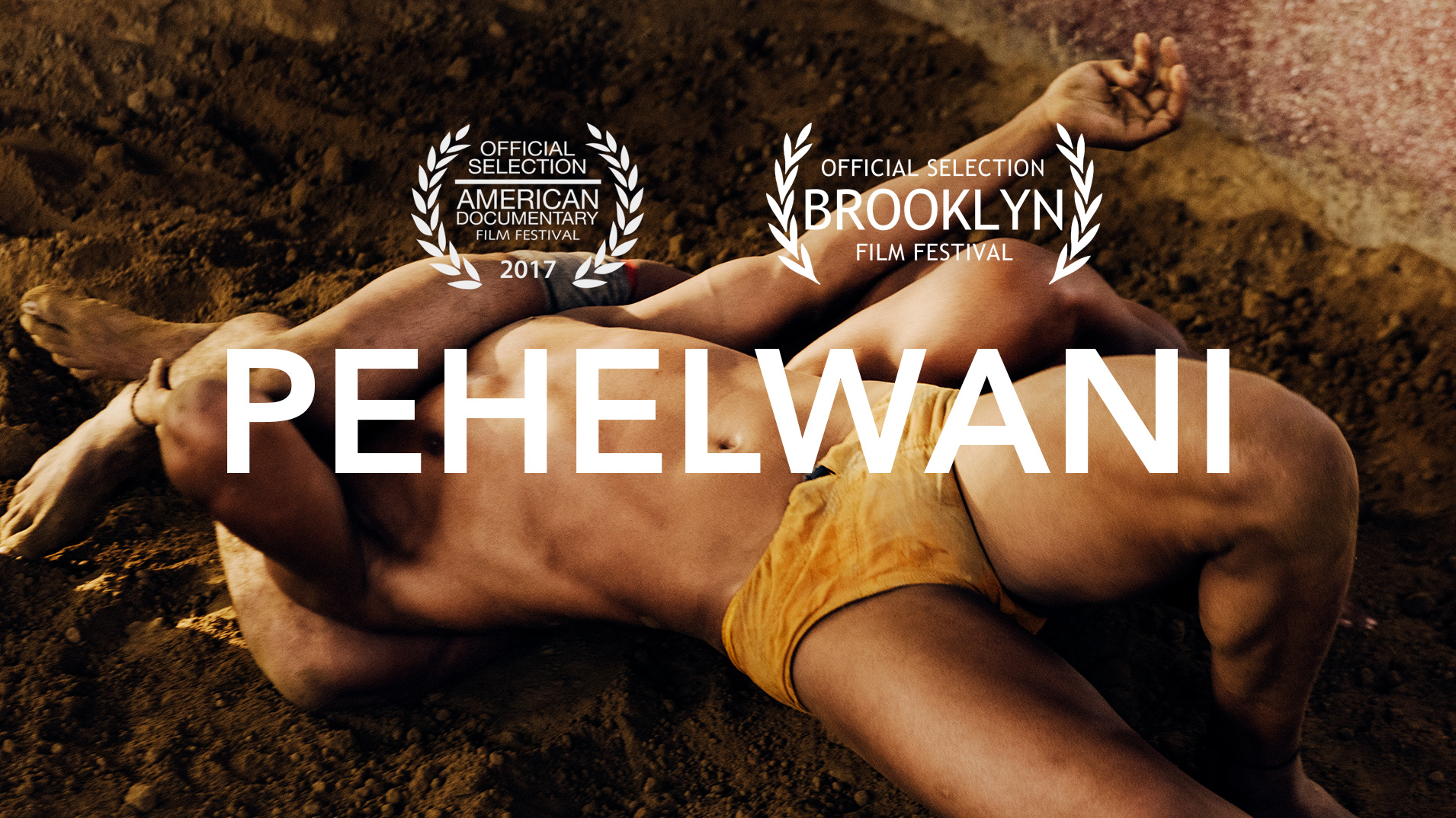 Joao Canziani, Giant Artists, Pehelwani, Short Doc, Brookyln Film Festival