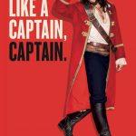 Tom van Schelven, Giant Artists, Captain Morgan, Photography, Advertising, Pirate