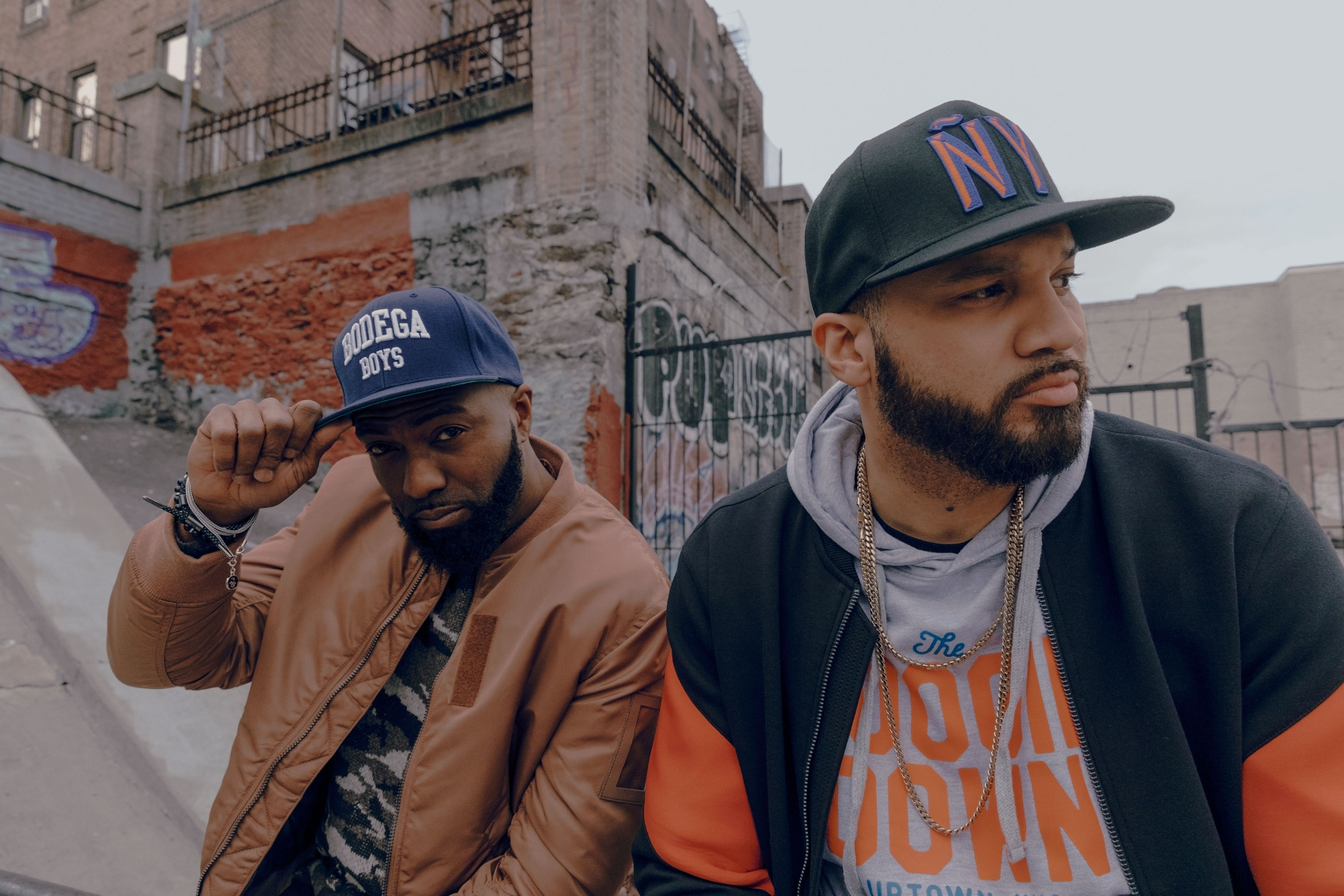 giant artists micaiah carter desus and mero viceland